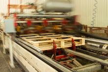 Ohio Pallet Manufacturing